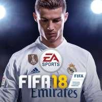 Alt du skal vide om FIFA 18