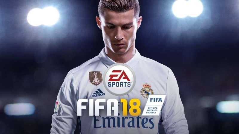 Alt du skal vide om FIFA 18 1