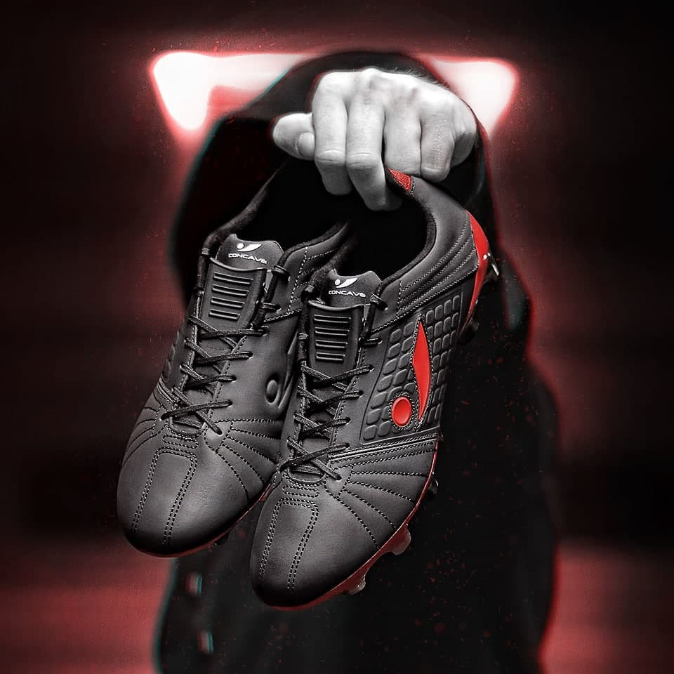 Concave Midnight Rage Pack 5