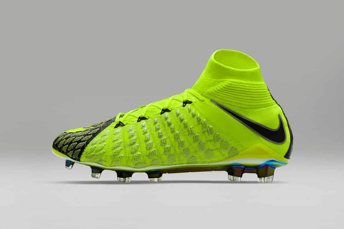 Nike X EA Sports Hypervenom 3 6