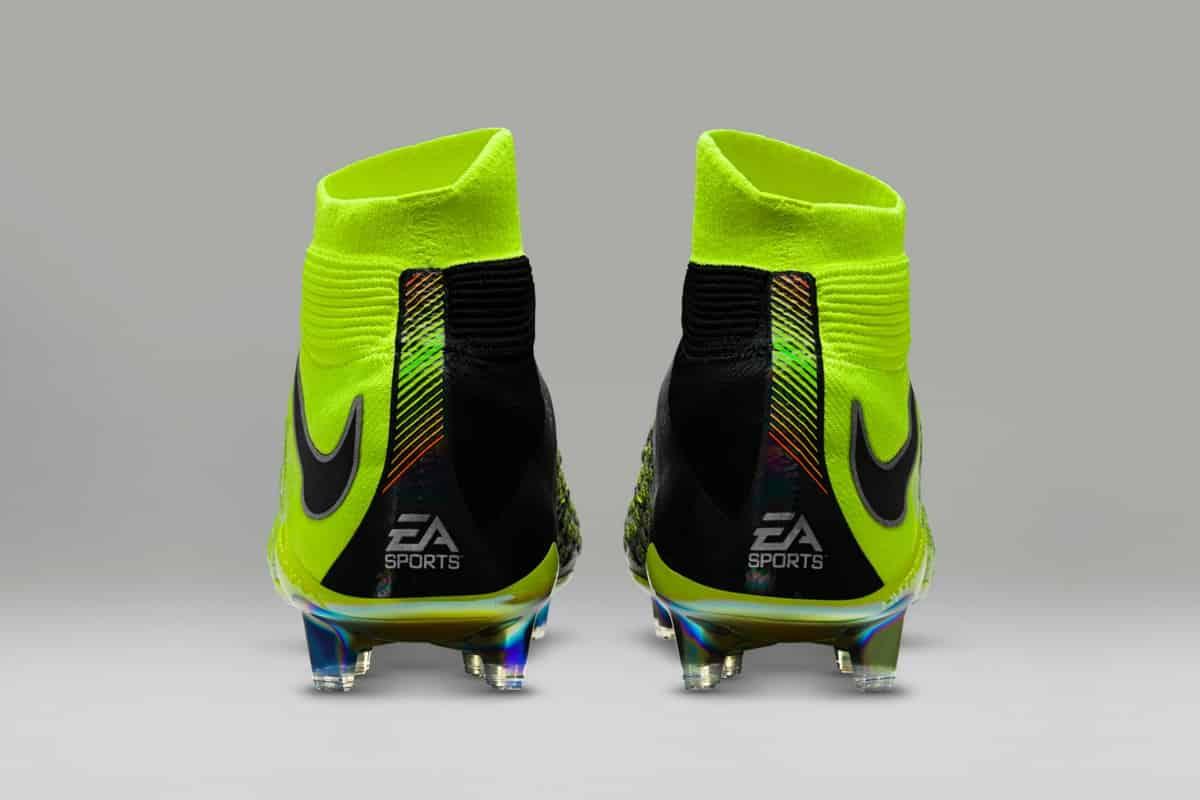 Nike X EA Sports Hypervenom 3 8