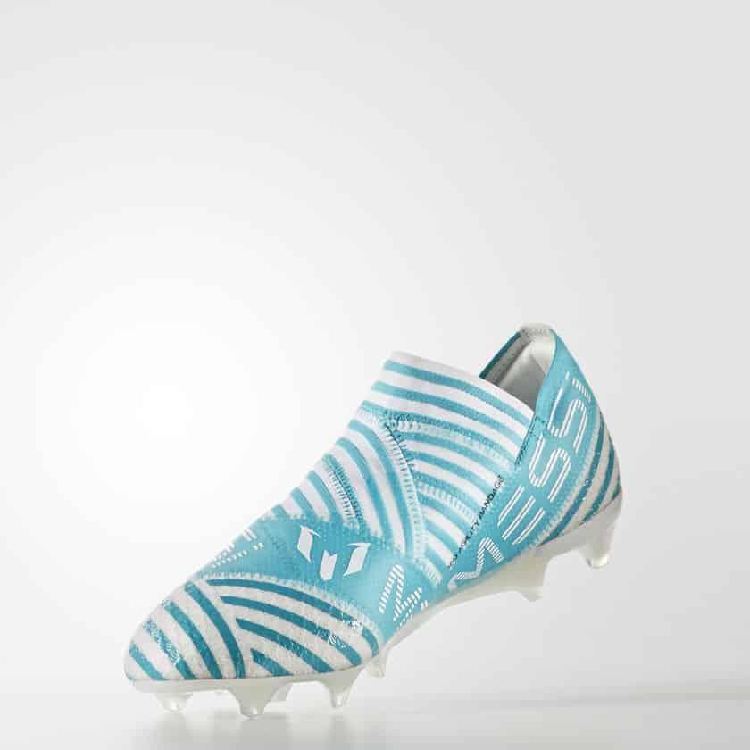 "adidas Nemeziz Messi 17+ 360Agility ""Energy Blue"" 4"