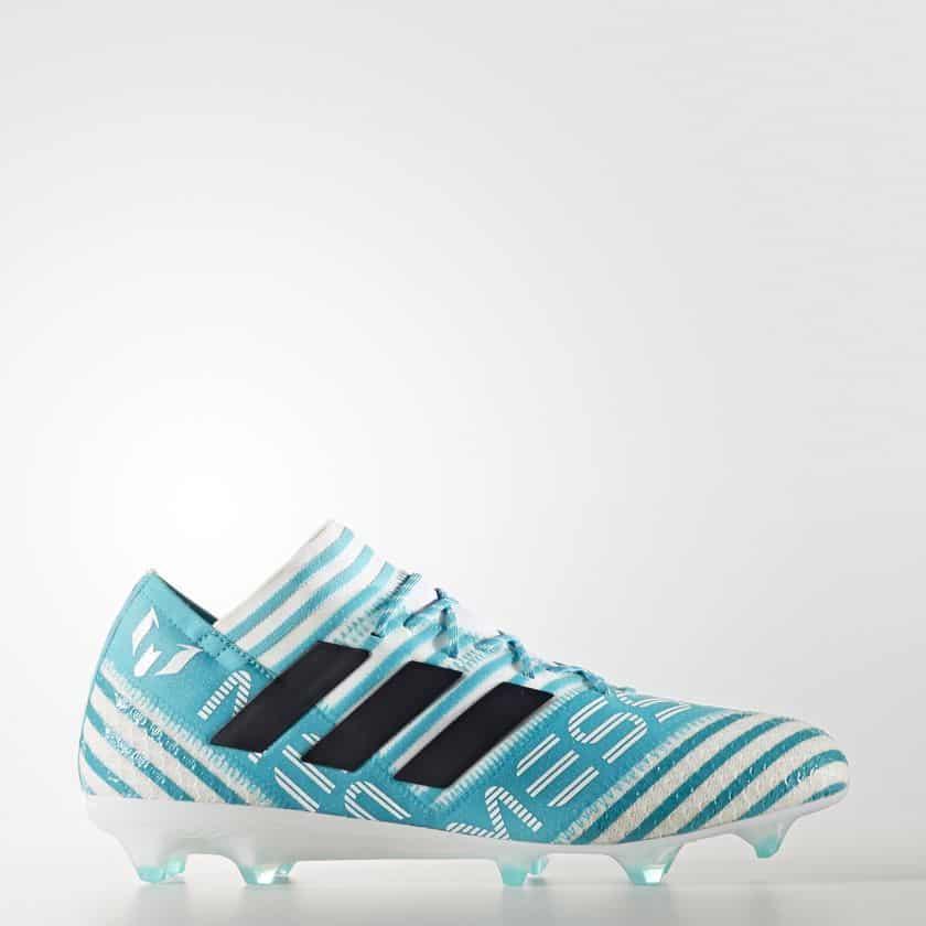 "adidas Nemeziz Messi 17+ 360Agility ""Energy Blue"" 9"