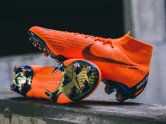 Alt du skal vide om Nike Mercurial 360 3