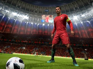 EA SPORTS udgiver snart FIFA World Cup 2018-opdatering 2