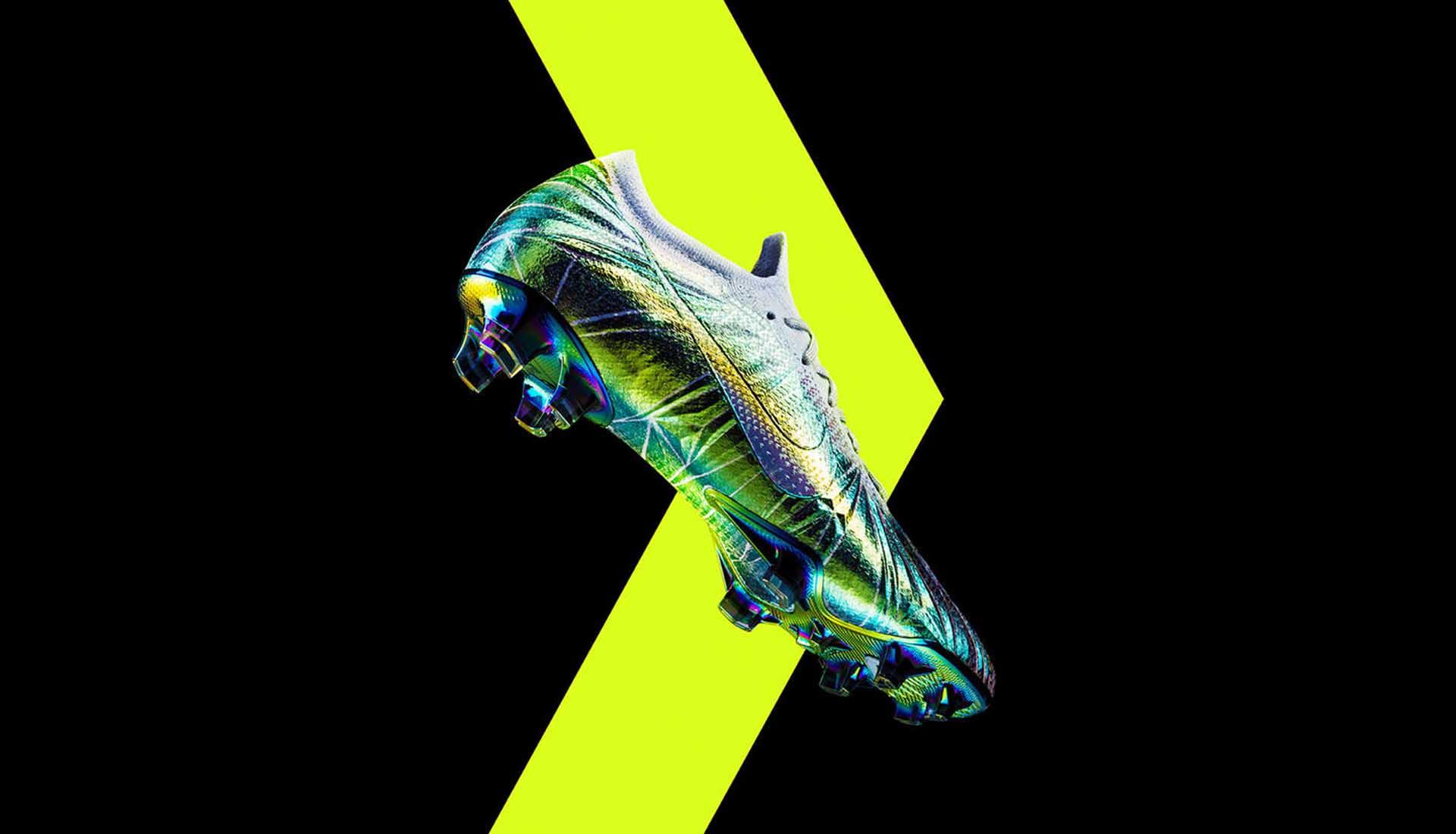 Nike præsenterer Speciel Edition Mercurial Vapor til Luka Modric 3