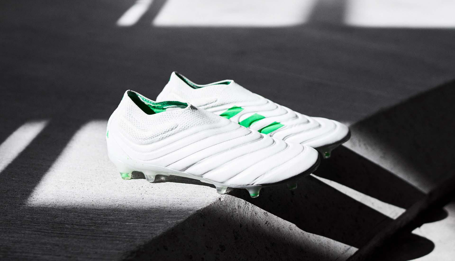 """adidas præsenterer deres nye """"Virtuso Pack"""" 3"""