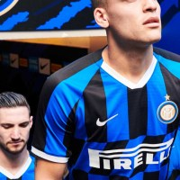 Nike Inter Milan 2019/20 Hjemmebanetrøje