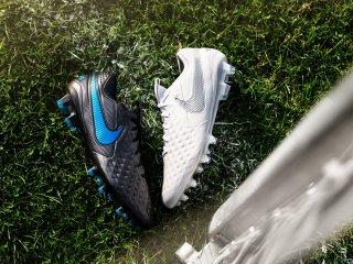 Nike præsenterer den nye Tiempo Legend 8 i to farvevarianter 12