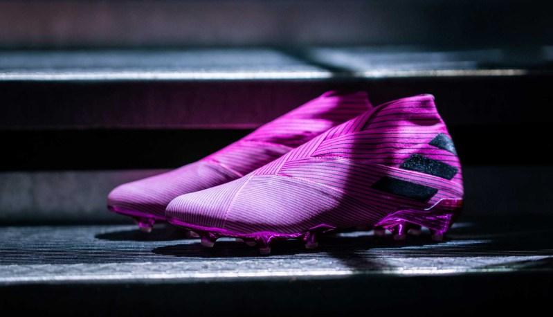 """adidas lancerer sæsonklar """"Hardwire Pack"""" 7"""