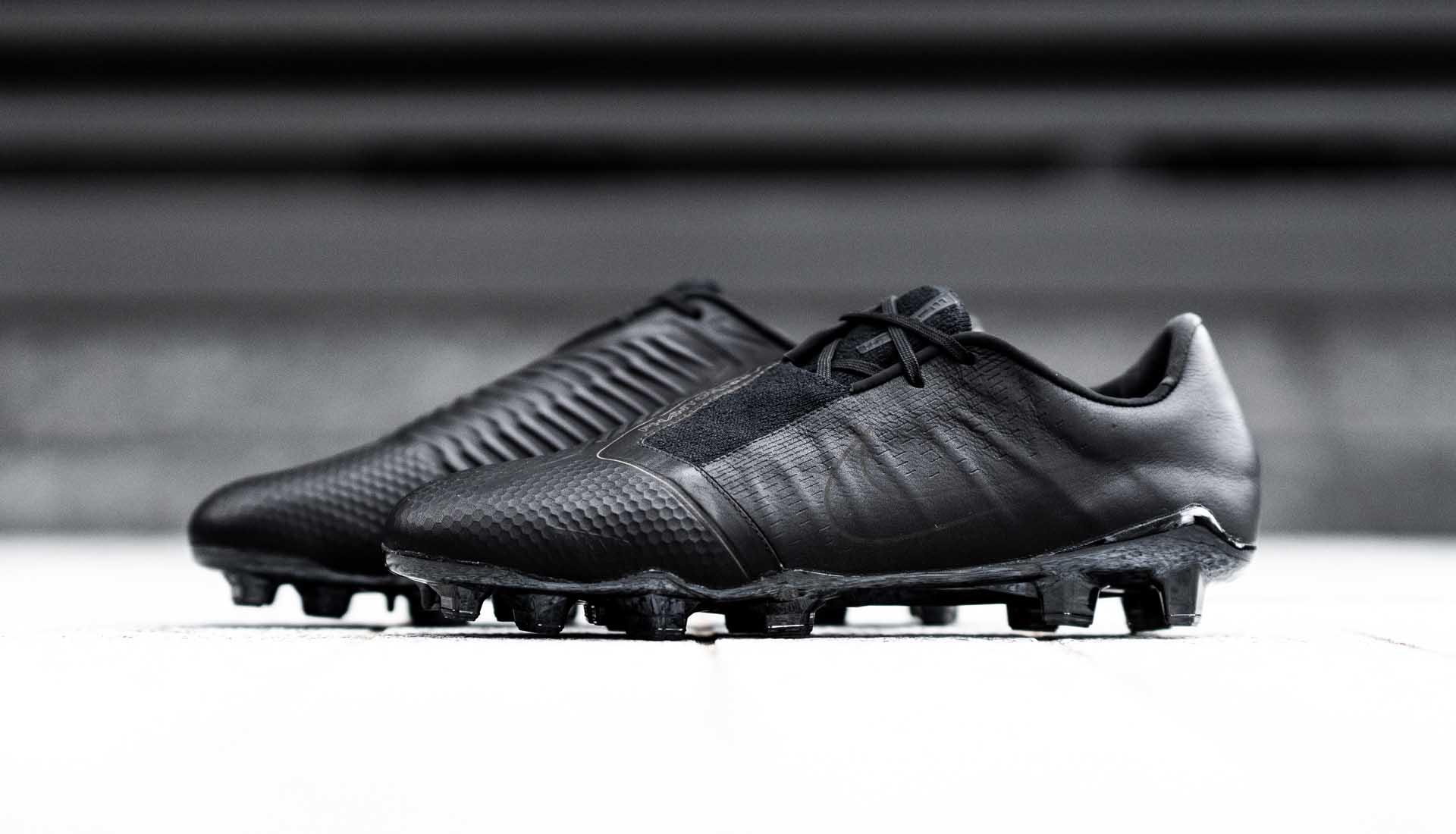 "Nike præsenterer den nye PhantomVNM ""Tech Craft"" 3"