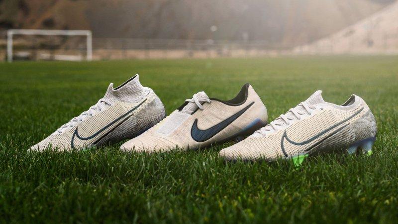 "Nike lancerer deres nye interplanetariske ""Terra Pack"" 1"