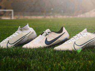 "Nike lancerer deres nye interplanetariske ""Terra Pack"" 10"