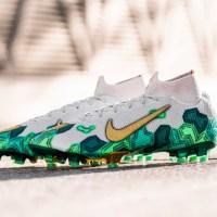 Mød den nye Mbappé x Nike Mercurial