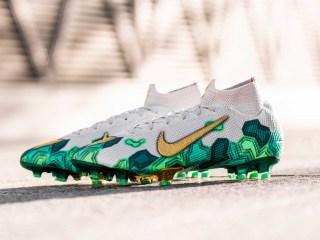 Mød den nye Mbappé x Nike Mercurial 6