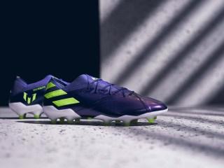 adidas lancerer en vinder værdig Nemeziz Messi 19.1 støvle 10