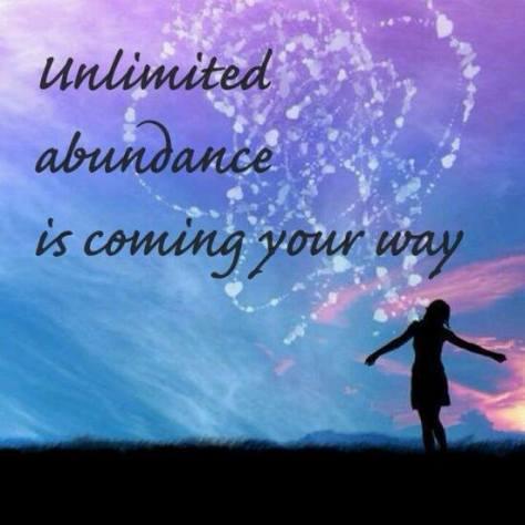 abundance unlimited