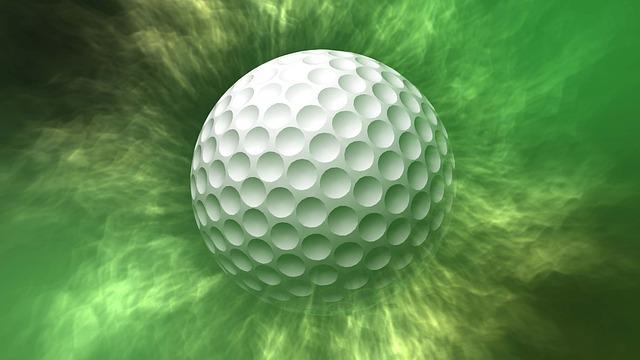 Sport Golf Golfer Sports Golfing  - tommyvideo / Pixabay