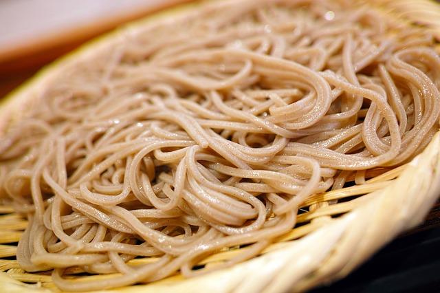 Japanese Food Japan Food  - takedahrs / Pixabay