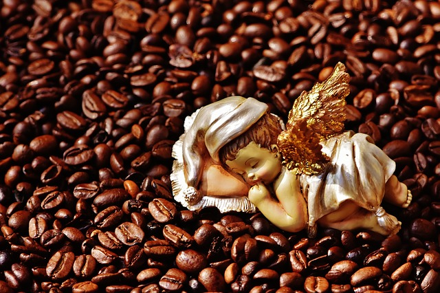Coffee Benefit From Heavenly  - Alexas_Fotos / Pixabay