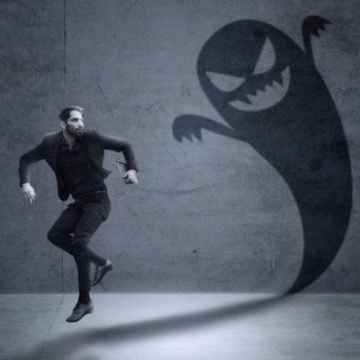 怖い 幽霊