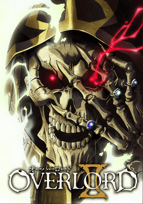 Overlord Visual