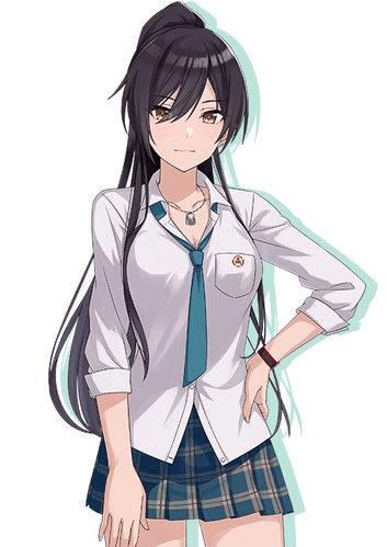 Idol Anna