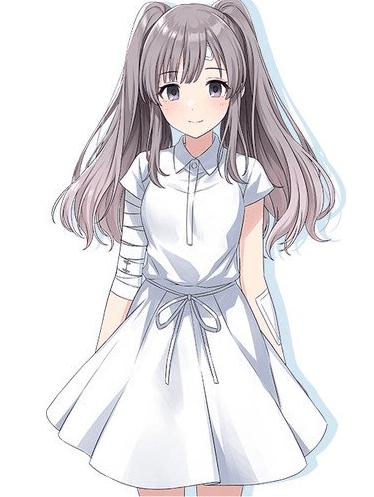 Idol Mizuki
