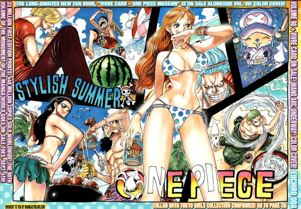 One Piece Girls Swimsuits