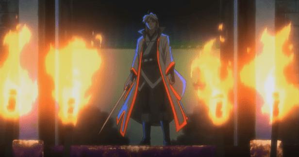 Spirit Blade Trailer Pic