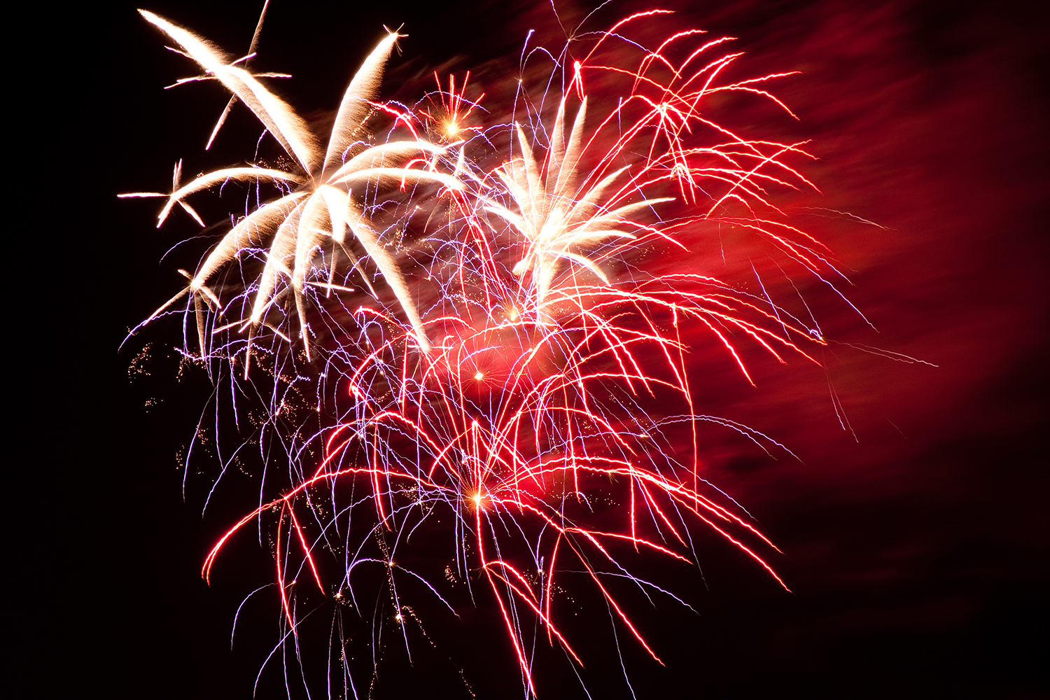 celebrate Fourth of July in Littleton