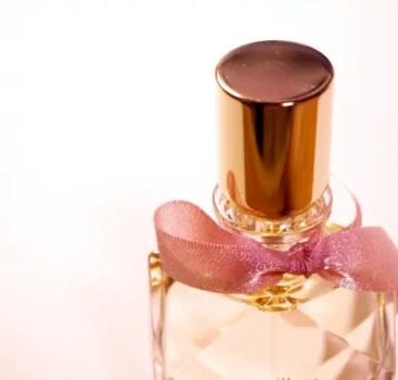 香水の香りで気分を上げよう!ここに付けたいおすすめのポイント