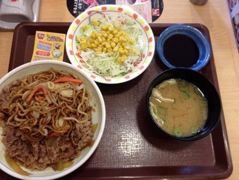 130412sukiya-yakisobagyudon06