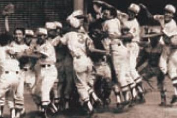 藤嶺公式野球部甲子園