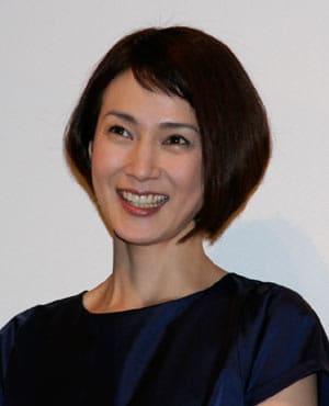 安田成美顔画像