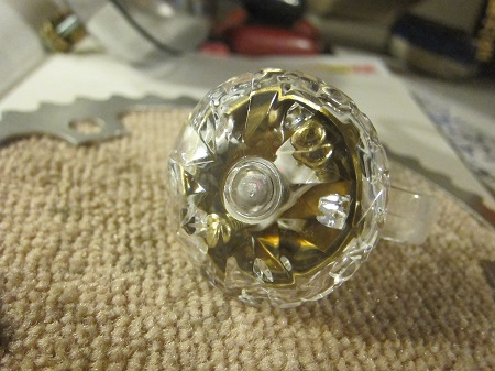 Diamond Bell Translucent