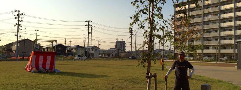 仙台市若林区荒井東復興住宅