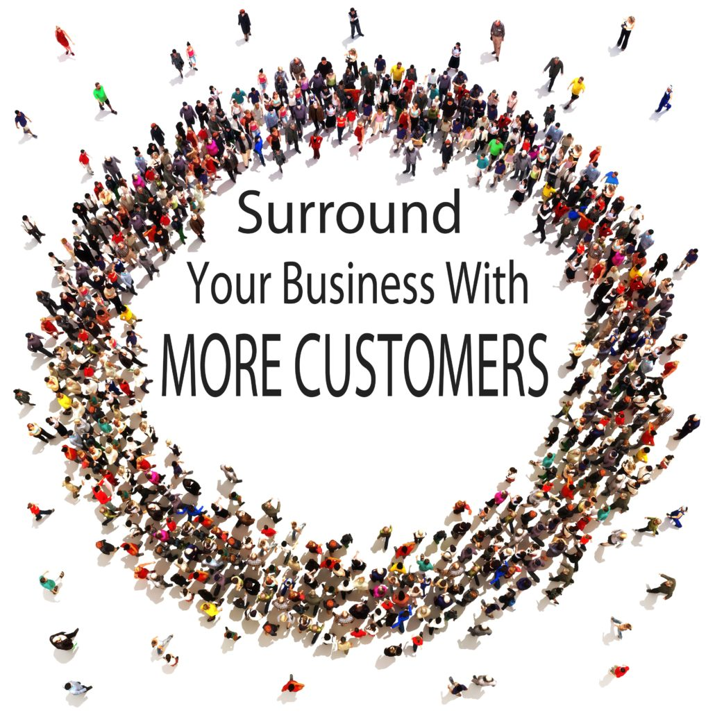 surround your colorado springs business with more customers