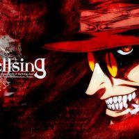 Reseña: Hellsing