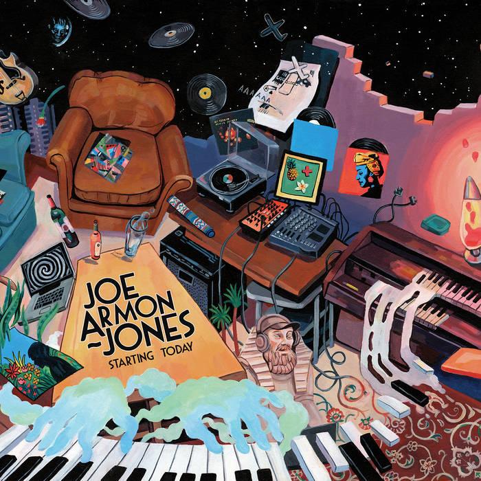 Joe Armon-Jones