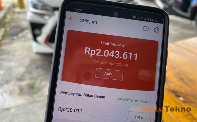 Cara Bayar Tagihan Shopee Pinjam Lewat Transfer Bank