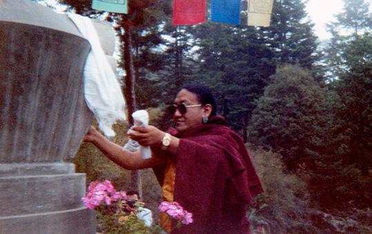 About Sakya Kachod Choling - Sakya Kachod Choling