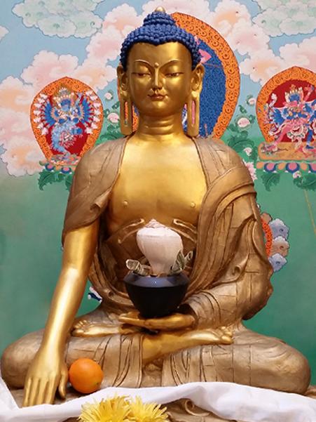 Sakya Society - Sakya Kachod Choling