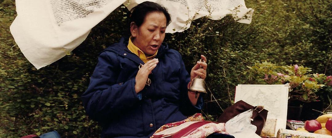 Sakya Kachod Choling - Sakya Kachod Choling