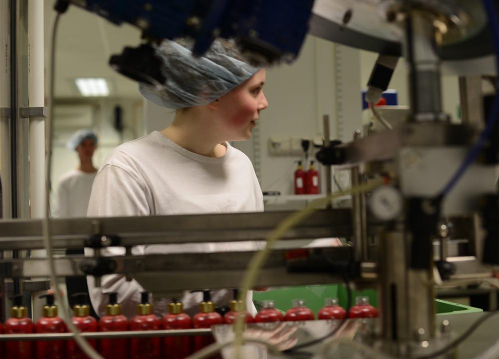 salab fabrik