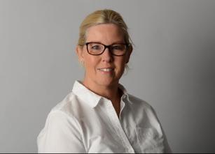 Salab CEO Annica Björklund