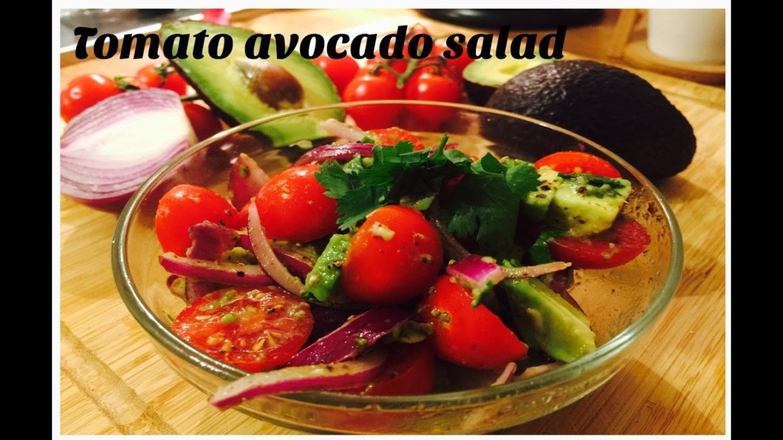 weight loss dinner recipe,Tomato avocado salad,vegansalad recipe,cucumber,tomato,avocado salad,salad
