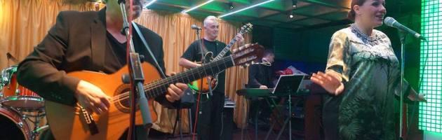Orquesta La Chatta