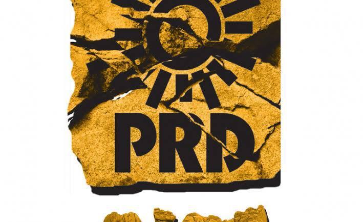 El PRD en cenizas, su desaparición es inminente