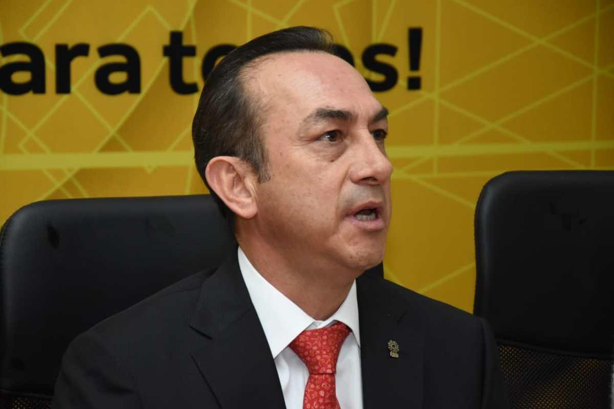 Líder del PRD asumirá diputación local de Adrián López